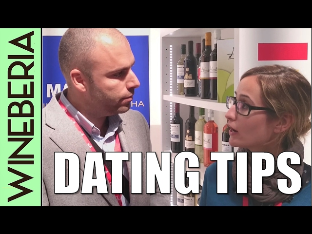 FIVE DATING TIPS | Choosing wine at the restaurant