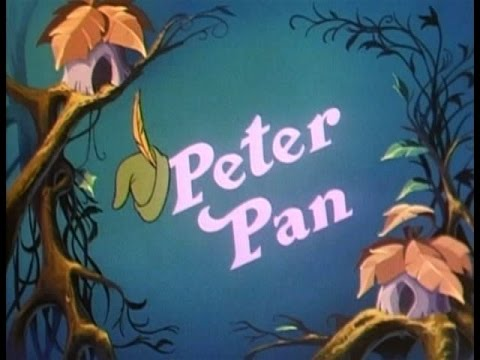 Peter Pan - Português (Burbank 1988)
