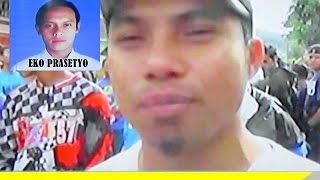 Kronologis   Pengakuan Saksi Saat Eko Prasetyo Dimasa Suporter Bonex