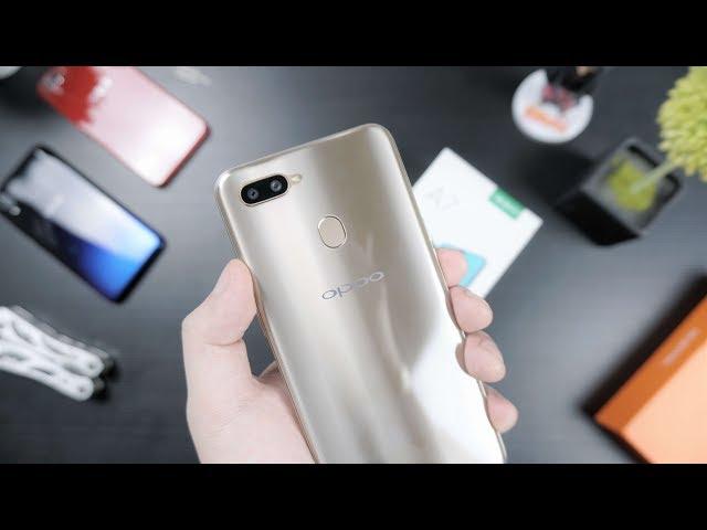 Harga Oppo A7 Murah Terbaru Dan Spesifikasi Priceprice Indonesia