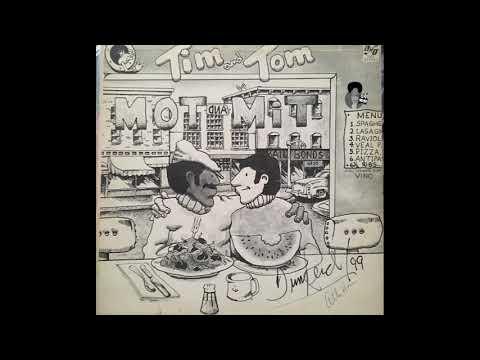 Tim & Tom – In Concert (1973) | Tim Reid Tom Dreesen Comedy LP