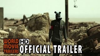 Crumbs - An Ethiopian science fiction film starring Selam Tesfaye (Official Trailer)