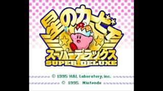 星のカービィ スーパーデラックス - スカイハイ - 【FM音源・PC-8801】