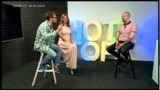 "HOT&TOP WEEKEND - гости Актеры сериала ""Деффчонки"" - Europa Plus TV"