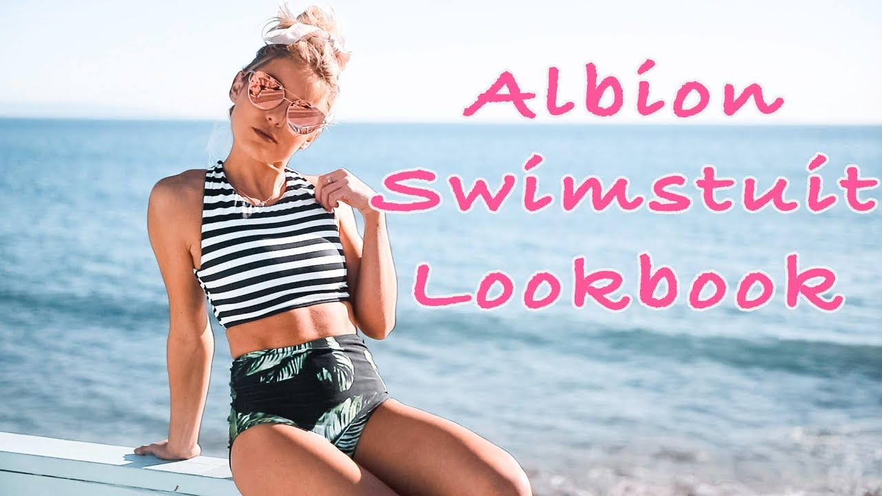 albion swimsuits