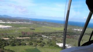 EXCALIBUR AIRCRAFT: Robin Santana