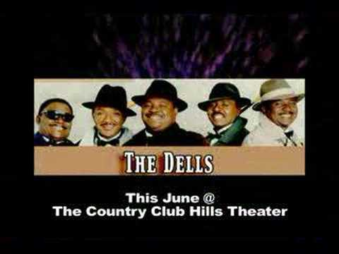 Country Club Hills Theater
