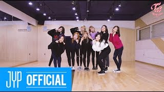 "Download Video TWICE(트와이스) ""JELLY JELLY"" Dance Practice Video MP3 3GP MP4"