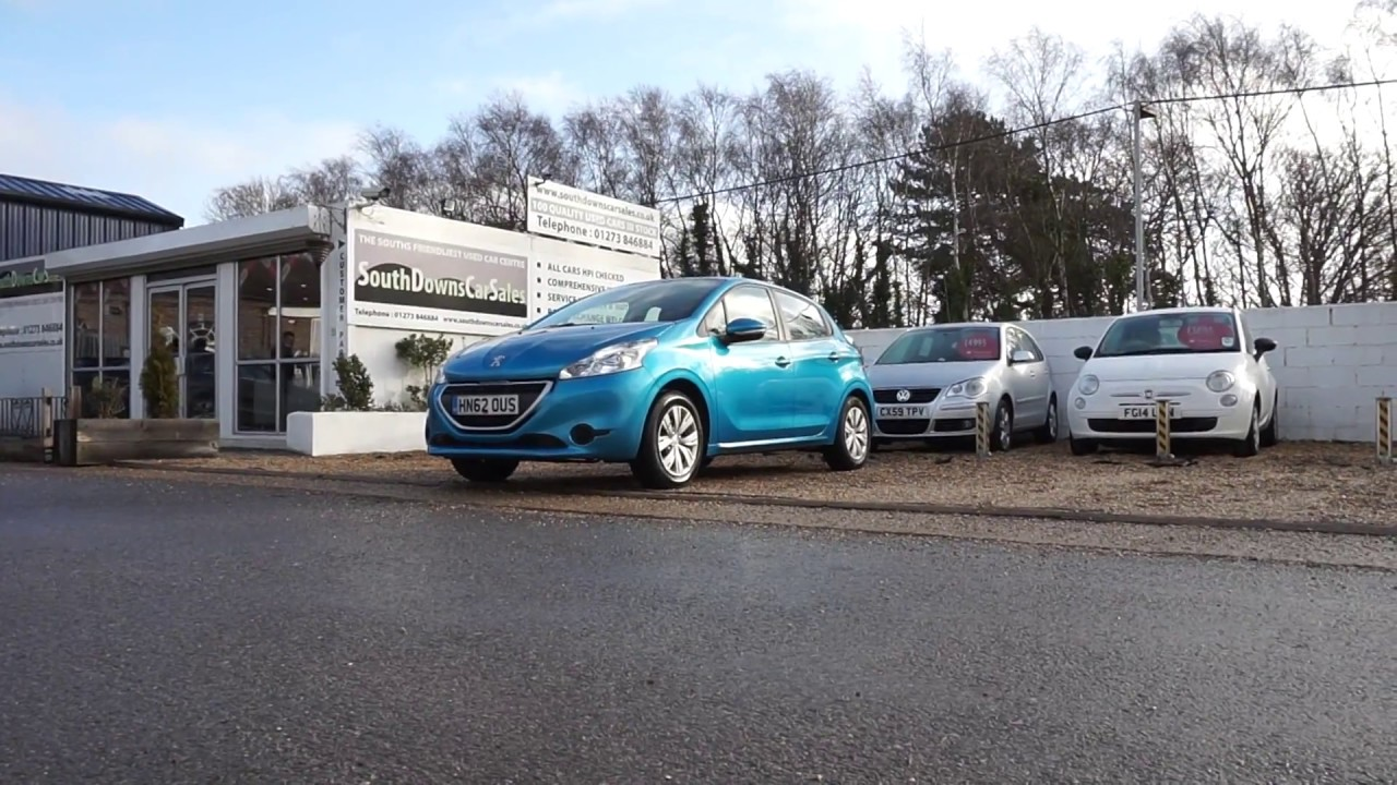 South Downs Car Sales Hassocks