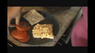 How To Make An Egg Salad Sandwich (recipe Video)