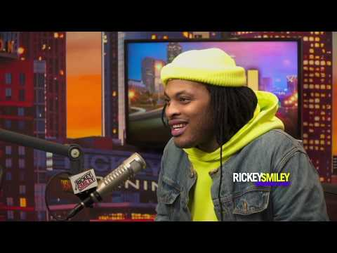 """Waka Flocka On Tammy Rivera: """"She Was Just Made For Me"""""""