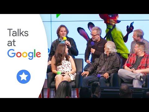 Disney's Zootopia | Cast & Creative Team | Talks At Google