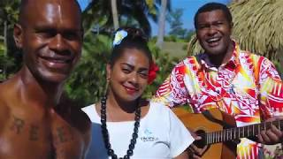Tropica Island Resort Fiji - Snorkeling in Fiji