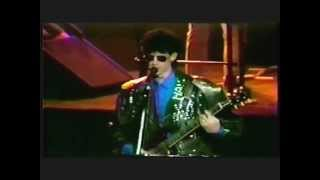 The Cars - Strap Me In, 1987