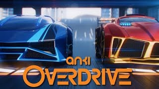 Anki Overdrive - CHRISTMAS COME EARLY! w/ LittleLizard & TinyTurtle
