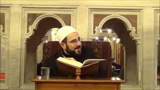 Mahmut Ay Hoca ile Riyâzu's-Sâlihîn Dersleri(137.Ders)