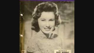 Ruby Murray - Goodbye Jimmy, Goodbye (1959)
