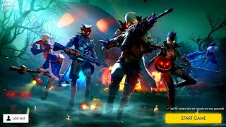 Garena Free Fire : Spooky Night New Update ( Theme Song )