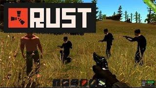 Третий клик: Rust | Потому, что мы Банда! :P