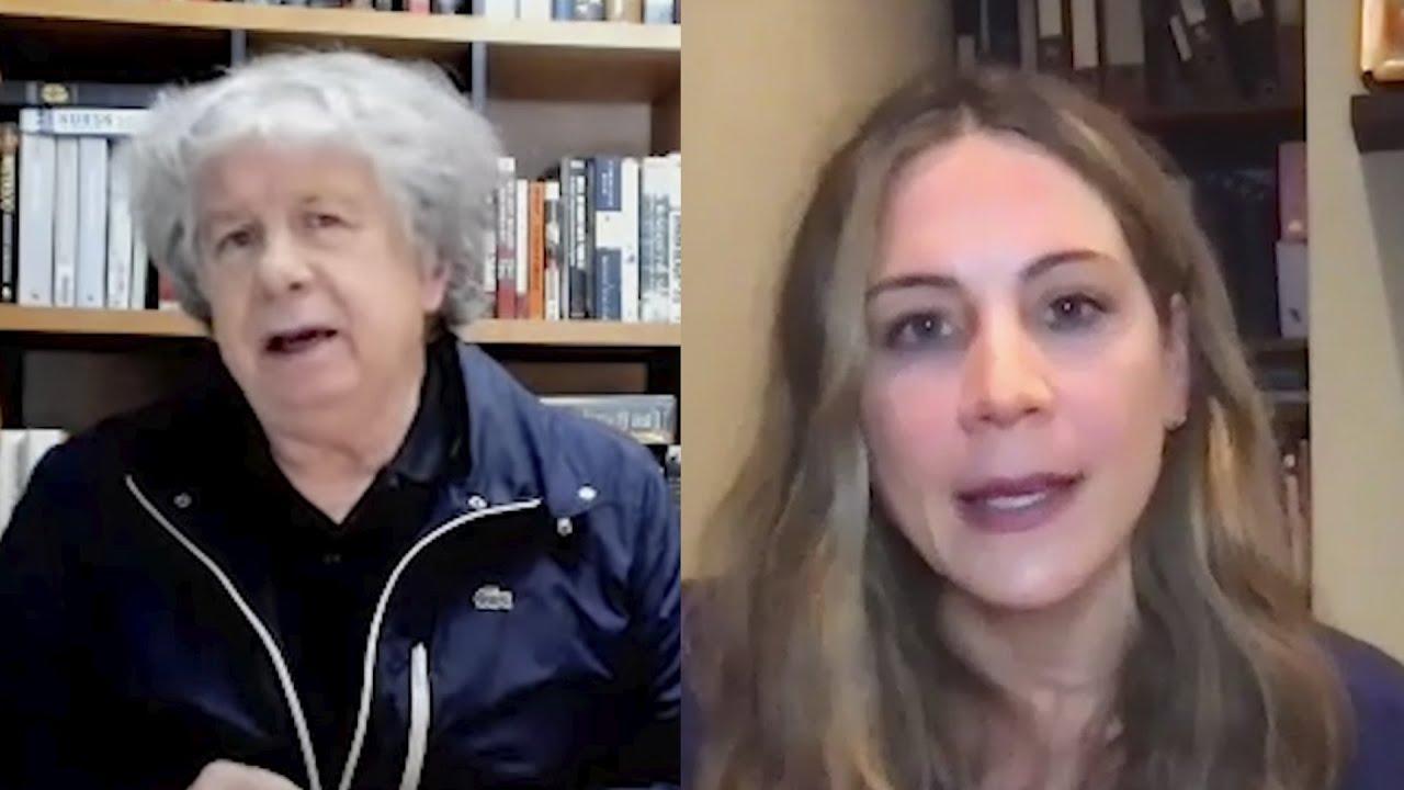 Elecciones Madrid y más   con la periodista Nicole Rodríguez