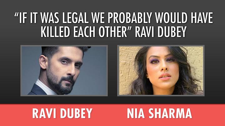 nia sharma and ravi dubey on their love and hate bond bollywood and the ott boon i jamai 20
