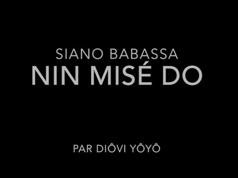 Siano Babassa - Nin Misé do
