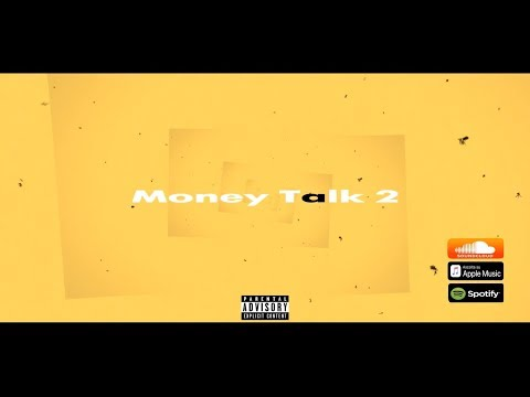 Heist187 - Money Talk 2 (Prod. Prxz)