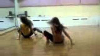 Заводящее видео: Sexy RNB(танец)