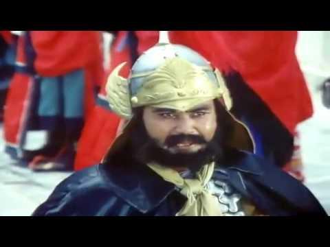 Pulgasari 1985 North Korean film (Part 2 of 3)