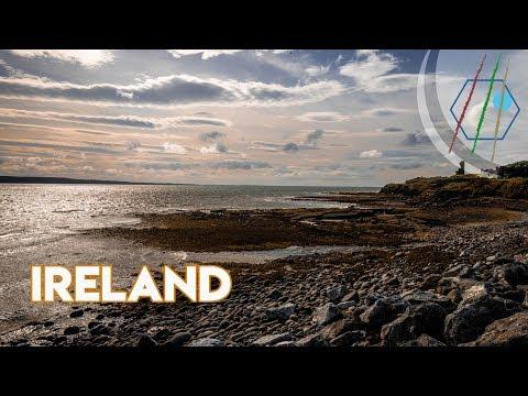 Ireland in 4 Days - Travel Vlog