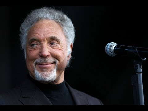Black Betty - Tom Jones - HQ Classic