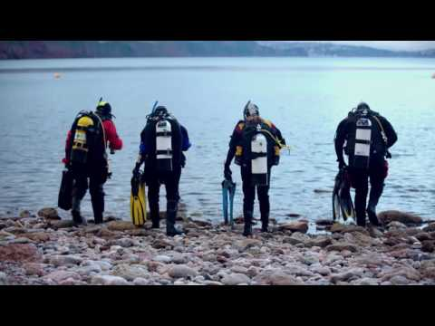 Sea Dives