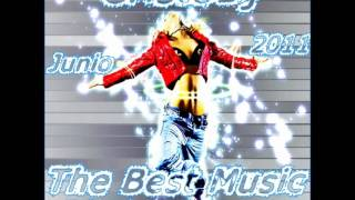 11.CristoDj-The Best Music Of The Moment-Junio 2011.