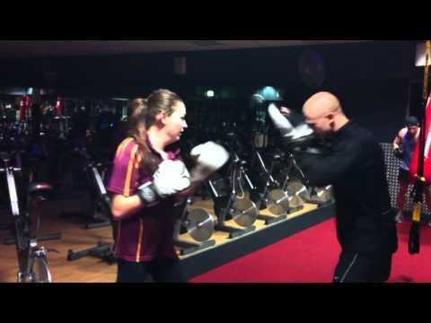 exercise induced asthma training program insight