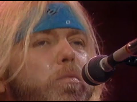 The Allman Brothers Band - Jessica - 7/12/1986 - Starwood Amphitheatre (Official)