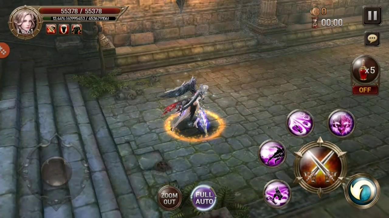 EvilBane: Rise of Ravens - Official Community - mobirum