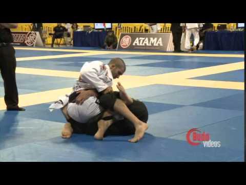 "Rodolfo Vieira vs Marcus Almeida ""Buchecha"" Worlds"