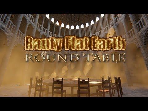 Flat Earth Censorship Test. Live thumbnail