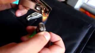 How To Remove a Seed Wart With Fire