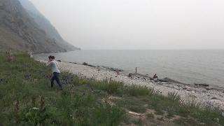 Байкальская сказка. Остров Ольхон, Страна бабочек.