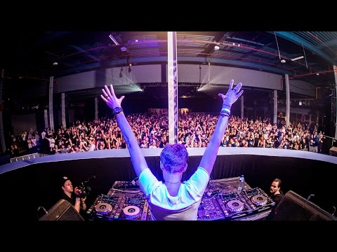David Gravell - A State Of Trance 750, Utrecht