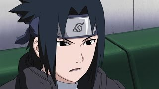 Review:Naruto Shippuden Episode 443! Naruto Over Powers Sasuke AGAIN! Sasuke's Departure