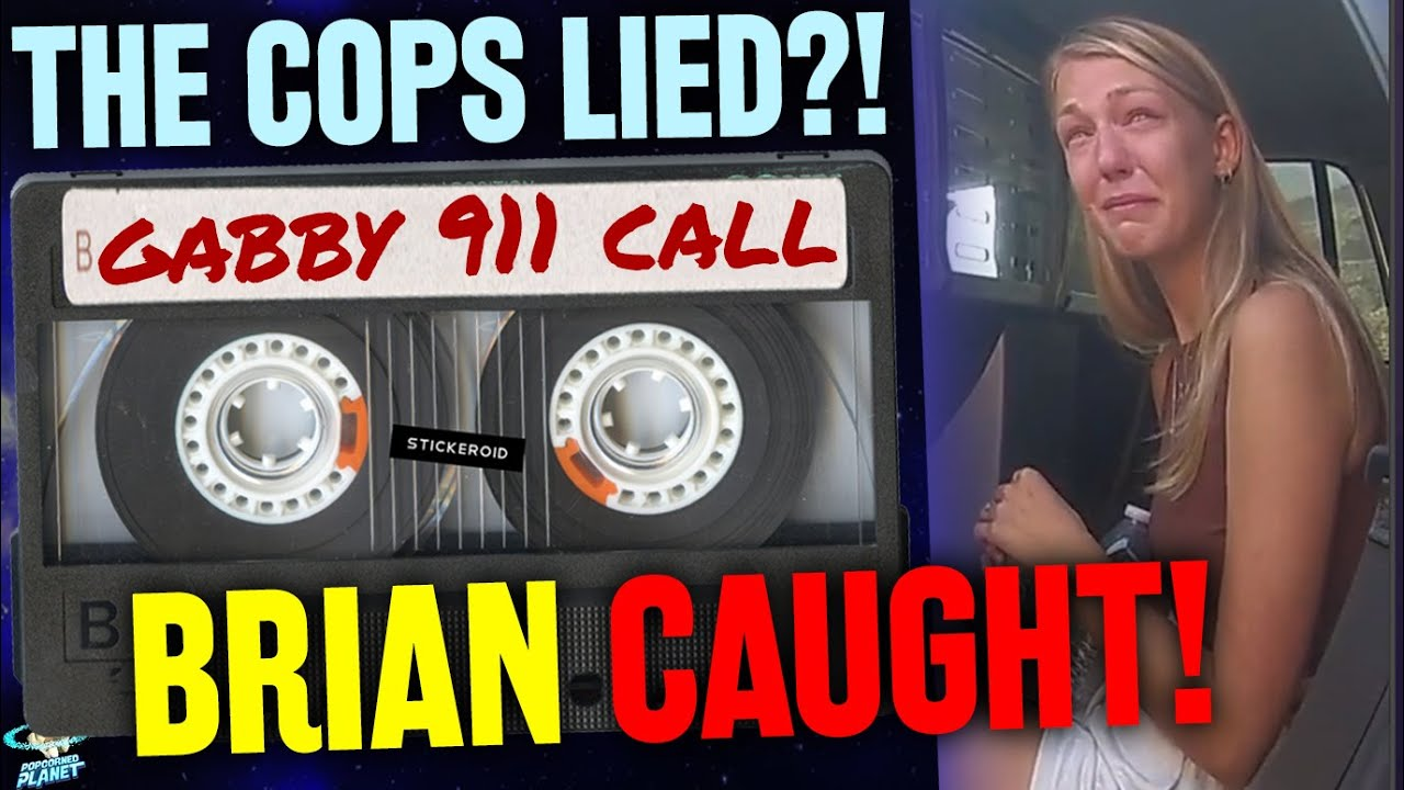 Download Brian Laundrie CAUGHT on 911 Call - TRUTH EXPOSED! Gabby Petito Found