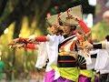 土佐の夏、華やかに「よさこい祭り」 の動画、YouTube動画。