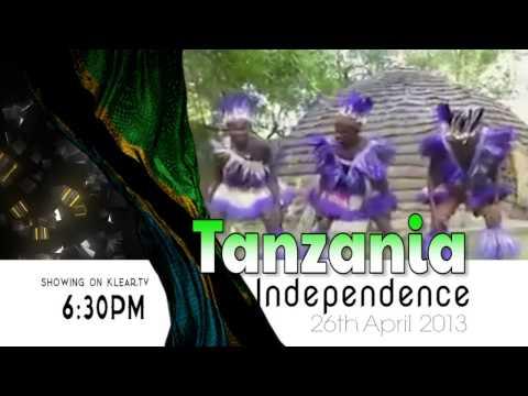 TANZANIA INDEPENDENCE PROMO