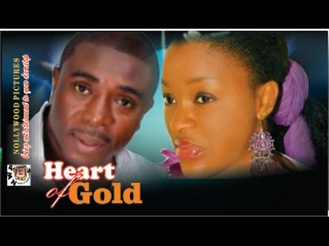 Download Heart Of Gold     -  2014  Nigeria Nollywood Movie
