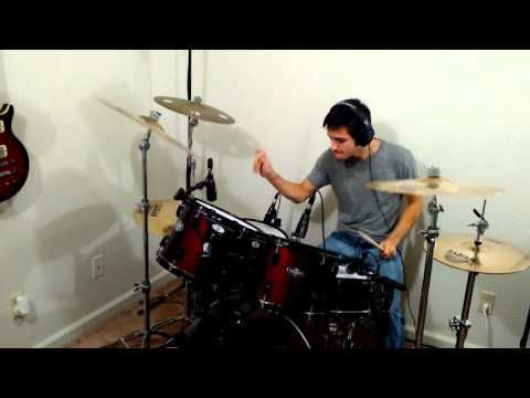 Shinedown - Cut the Cord (Drum Cover)