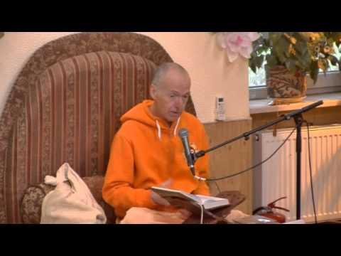 Шримад Бхагаватам 4.11.23 - Кришнананда прабху