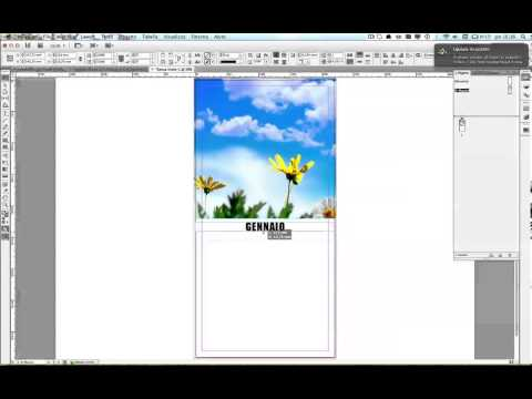 tut indesign calendario(1 parte)