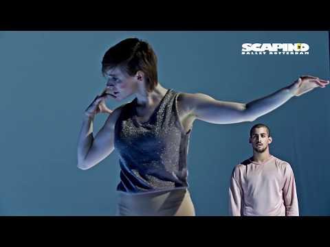 Scapino Ballet Rotterdam | New Adventures | Trailer tournee